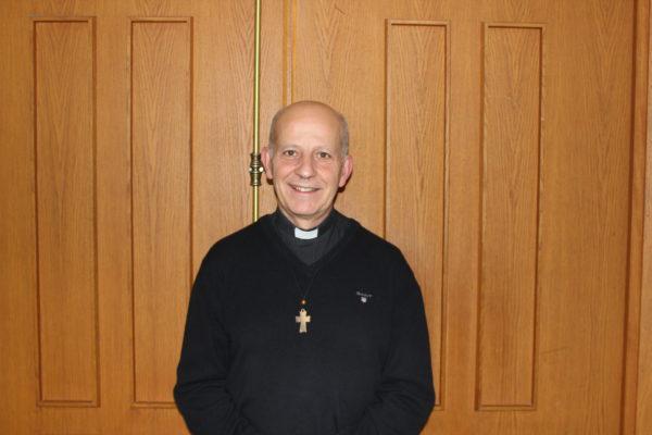 M. l'abbé William-Jean de Vandière