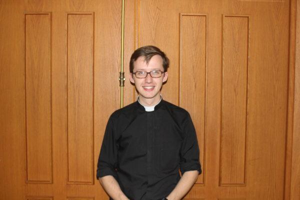 M. l'abbé Paul de Quatrebarbes