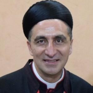 Mgr Paul KARAM